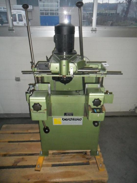 Used Rotox KF 154