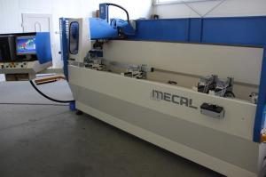 UniUs Mecal cnc machining center-1