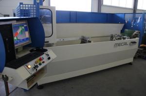 UniUs Mecal cnc machining center-2